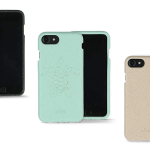 Eco-Friendly Compostable iPhone 6-6s-7-8 Case Image