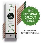 Eco-Friendly Plantable Pencils Image