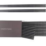 Eco-Friendly Reusable Fibreglass Chopsticks Image