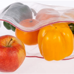 Eco-Friendly Reusable Produce Bags Image