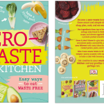 My Zero-Waste Kitchen Easy Ways to Eat Waste Free Image