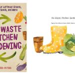 No-Waste Kitchen Gardening Image