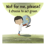 Not For Me Please I Choose To Act Green Image