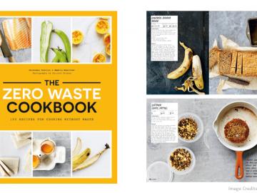 The Zero Waste Cookbook 100 Recipes Image